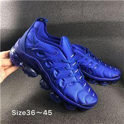 Women Nike Air VaporMax Plus Sneaker 230