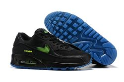 Men Nike Air Max 90 Running Shoe 351