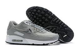 Men Nike Air Max 90 Running Shoe 350
