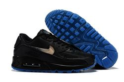 Men Nike Air Max 90 Running Shoe 347