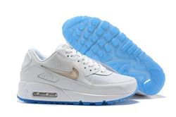 Men Nike Air Max 90 Running Shoe 348