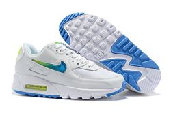 Men Nike Air Max 90 Running Shoe 349