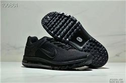 Men Nike Air Max 360 Running Shoes AAA 311
