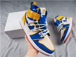 Women Sneaker Air Jordan 1 Retro AAAAA 486