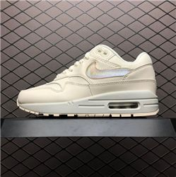Women Nike Air Max 1 Sneakers AAA 320