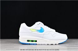 Women Nike Air Max 1 Sneakers AAA 318