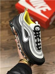 Men Nike Air Max 97 Running Shoes AAAA 454