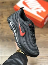 Men Nike Air Max 97 Running Shoes AAAA 455