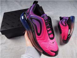 Women Nike Air Max 720 Sneakers AAAA 273