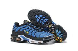 Men Nike Air Max Plus TN Running Shoes 347