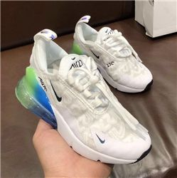 Kids Nike Air Max 270 Sneakers 377