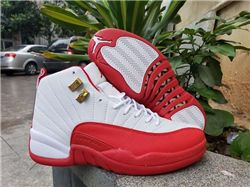 Men Basketball Shoes Air Jordan XII Retro 360