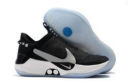 Men Nike Adapt BB Basketball Shoes 293