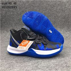 Men Nike Kyrie 5 Basketball Shoes 483