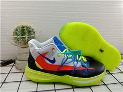 Women Nike Kyrie 5 Sneaker 266
