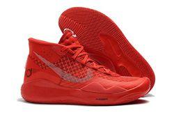 Men Nike Zoom KD 12 Basketball Shoe 521