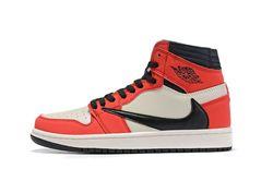 Women Sneaker Air Jordan 1 Retro 487