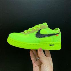 Kids Nike Air Force 1 Sneakers 320