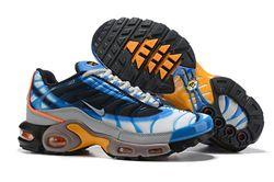 Men Nike Air Max Plus TN Running Shoes 356