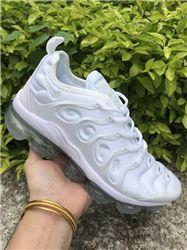Women Nike Air VaporMax Plus Sneaker 219