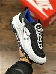 Men Nike Air Max 97 Running Shoes AAAA 457