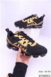 Men Nike Air VaporMax 2019 Running Shoes 281