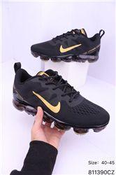 Men Nike Air VaporMax 2019 Running Shoes 278