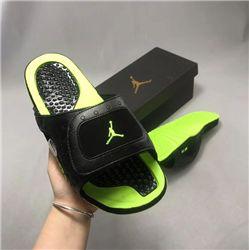 Men Air Jordan Hydro 13 Retro Sandals 363