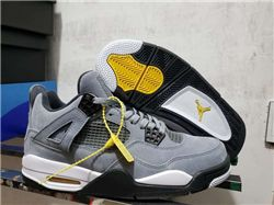 Men Basketball Shoes Air Jordan IV Retro AAA 428