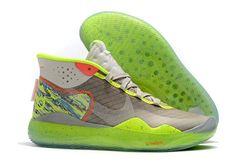 Men Nike Zoom KD 12 Basketball Shoe 525
