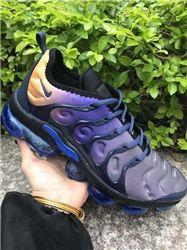 Men Nike Air VaporMax Plus Running Shoes 234