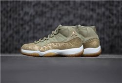 Men Basketball Shoes Air Jordan XI Retro AAAA 447