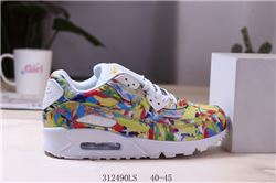Men Nike Air Max 90 Running Shoe AAA 391