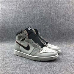 Men Nike SB x Air Jordan 1 Zoom Turbo Basketb...