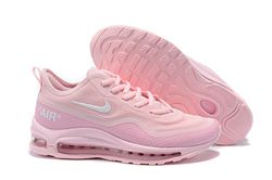 Women Nike Air Max Sequent 97 Sneakers 358