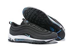 Men Nike Air Max 97 Running Shoes 473