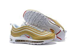 Men Nike Air Max 97 Running Shoes 474