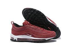 Men Nike Air Max 97 Running Shoes 476