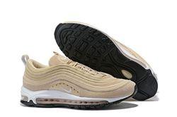 Men Nike Air Max 97 Running Shoes 477