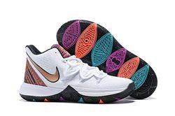 Women Nike Kyrie 5 Sneaker 265