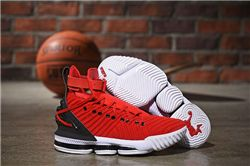 Men Nike LeBron 16 Basketball Shoes AAAA 814