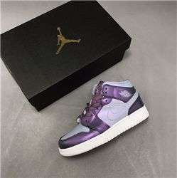 Women Sneaker Air Jordan 1 Retro AAAA 469