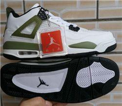 Men Basketball Shoes Air Jordan IV Retro AAA 426
