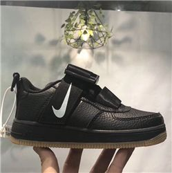 Kids Nike Air Force 1 Sneakers 328