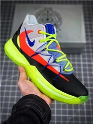 Men Nike Kyrie 5 X Rokiet Basketball Shoes 484