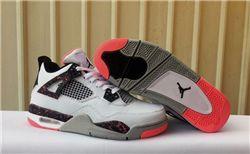 Men Basketball Shoes Air Jordan IV Retro 420