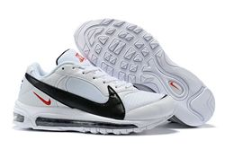 Men Nike Air Max 97 Running Shoes 493