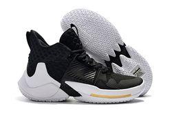 Men Jordan Why Not Zero 2 Basketball Shoes 330