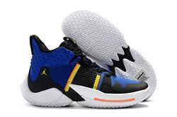 Men Jordan Why Not Zero 2 Basketball Shoes 328