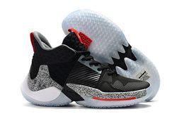 Men Jordan Why Not Zero 2 Basketball Shoes 329